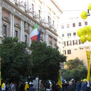 PROTESTA PASTORI