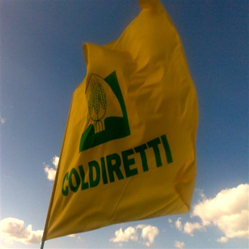 """COLDIRETTI LAZIO: """"LAZIO SI CONFERMA SUL PODIO DELLE BANDIERE DEL GUSTO"""""""
