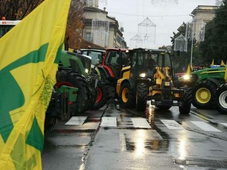 L'AGRICOLTURA CHIEDE RISPOSTE!!!