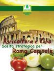 ELEZIONI SINDACO DI ROMA: LA COLDIRETTI INCONTRA IGNAZIO MARINO