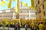 COLDIRETTI LAZIO DOMANI IN PIAZZA MONTECITORIO A ROMA PER DIRE NO AGLI OGM