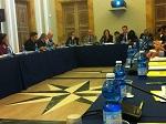 COLDIRETTI LAZIO: IL CONSIGLIO DIRETTIVO INCONTRA l'ASSESSORE ALL'AGRICOLTURA SONIA RICCI