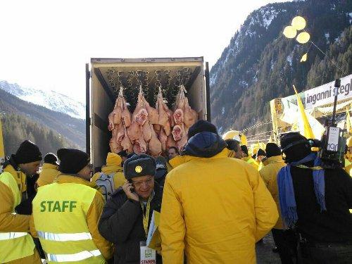 COLDIRETTI LATINA IMPEGNATI PER LA BATTAGLIA DI NATALE PER IL MADE IN ITALY