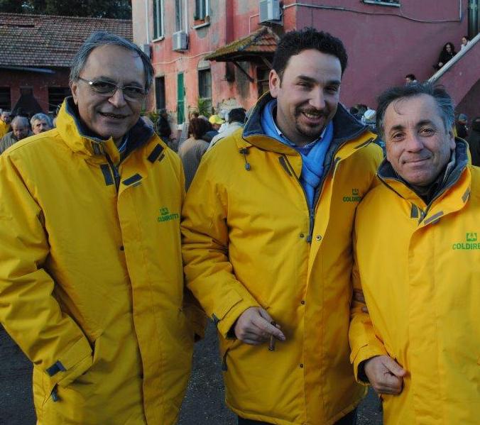 COLDIRETTI LATINA: LAVORO DEL COMMISSARIO ROSATI ALL'ARSIAL STRATEGICO PER L'AGRICOLTURA