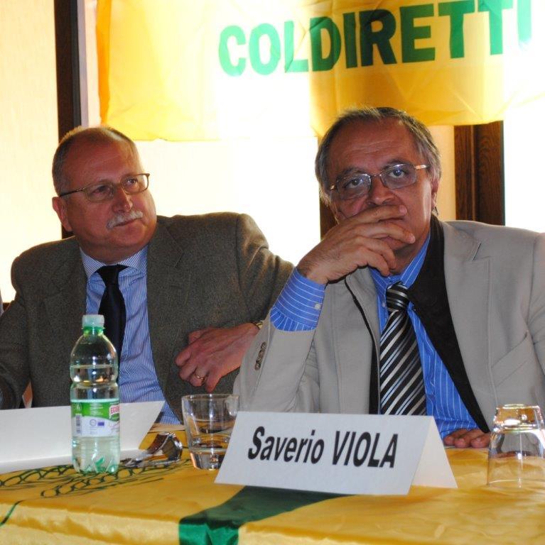 COOPERAZIONE: ALDO MATTIA, DIRETTORE DI COLDIRETTI LAZIO, NOMINATO VICEPRESIDENTE DI UECOOP