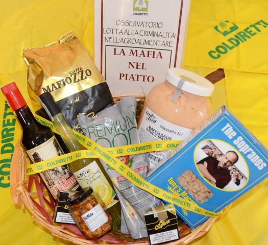 Un osservatorio sulla criminalità a tutela dell'agricoltura e del vero Made in Italy