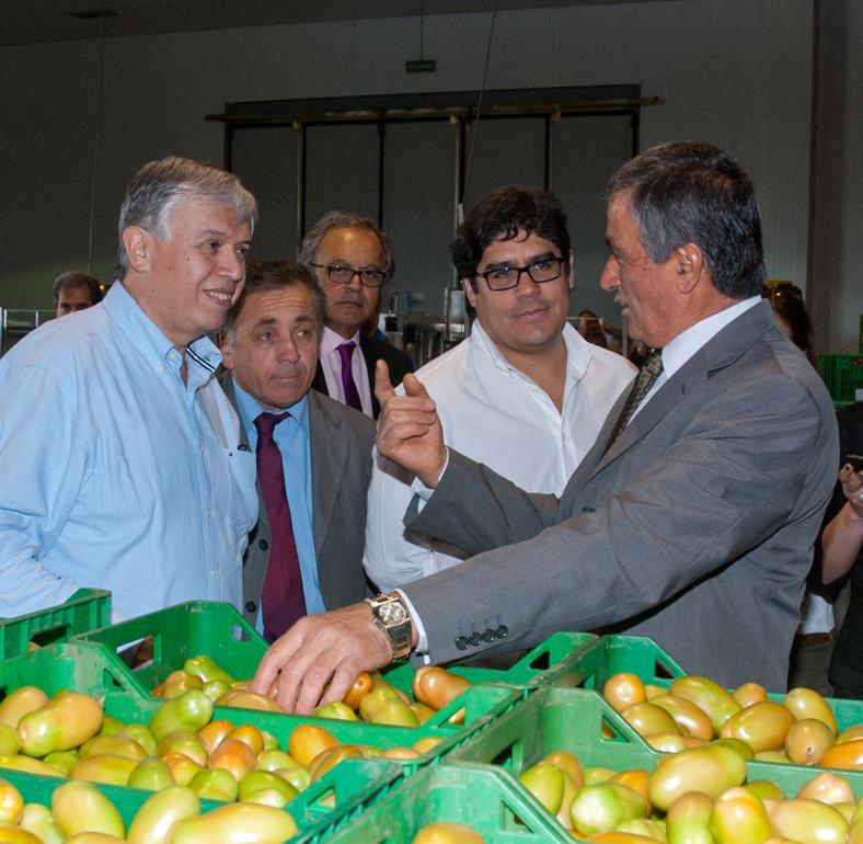 UCRAINA: COLDIRETTI, AIUTI UE ATTESI,  ITALIA LEADER NELL' ORTOFRUTTA