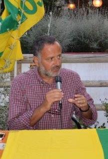COLDIRETTI VITERBO: CONSENSI E PARTECIPAZIONE ALLA SETTIMA EDIZIONE DELLA FESTA DELLA PASTORIZIA  A FARNESE