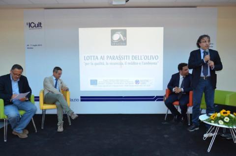 Coldiretti Viterbo : A Corchiano incontro con dirigenti e imprenditori del Mercato di Campagna Amica