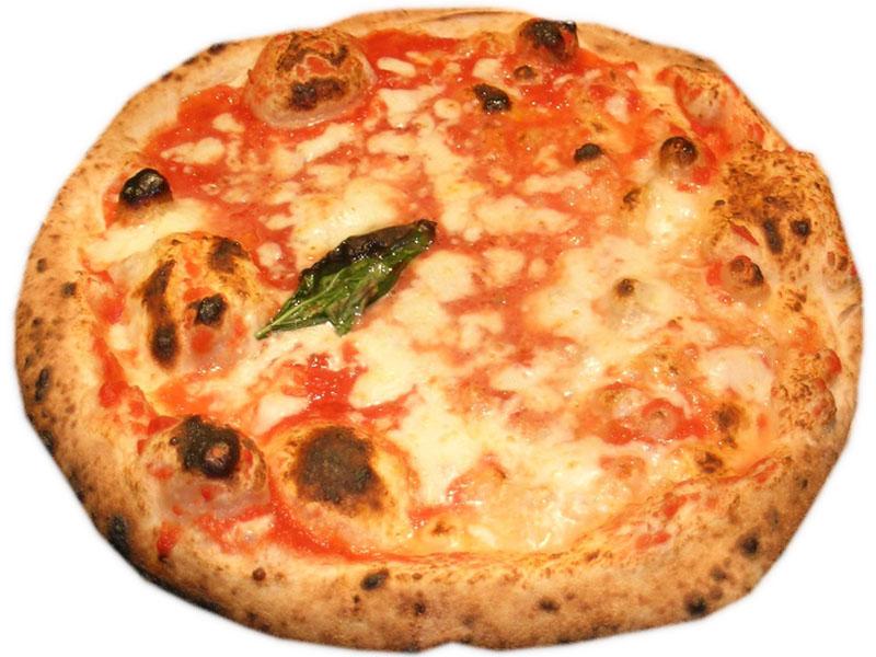COLDIRETTI FROSINONE/LATINA: AL VIA LA RACCOLTA FIRME PER FAR RICONOSCERE LA PIZZA DALL'UNESCO.