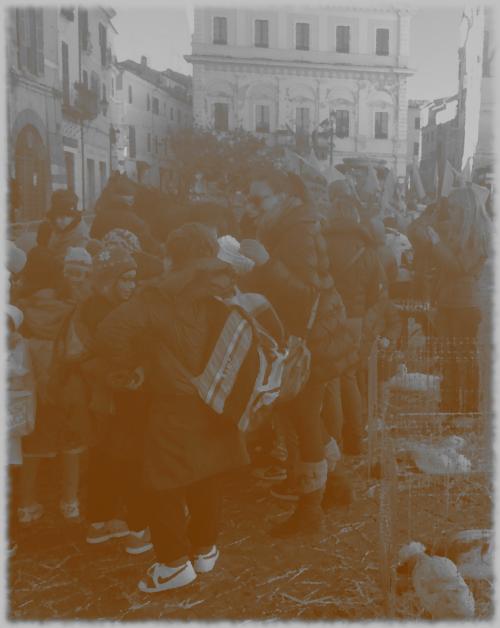COLDIRETTI VITERBO: TUTTO PRONTO PER FESTA DEL RINGRAZIAMENTO A CIVITA CASTELLANA