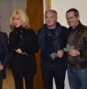 Coldiretti Viterbo con Juppiter a Capranica