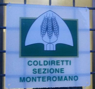 Coldiretti Viterbo : inaugurata la nuova sezione di Monteromano