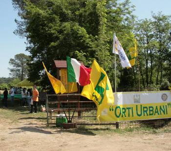 Civita Castellana: Una giornata con gli Ortisti