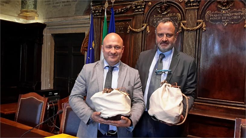 VITERBO, TURISMO E AGRICOLTURA