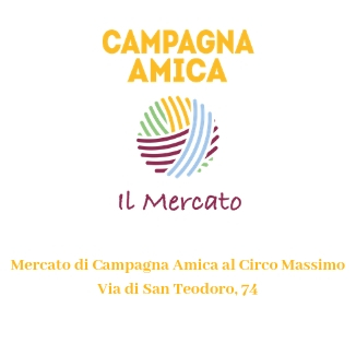 Mercato Circo Massimo