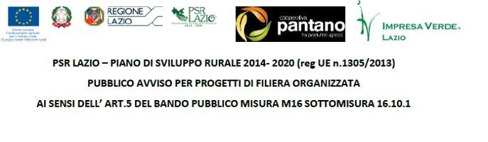 Pantano - Lazio